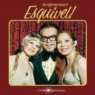 Esquivel, The Sights And Sounds Of Esquivel (CD)