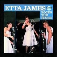 Etta James, Etta James Rocks the House (CD)