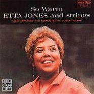 Etta Jones, So Warm (CD)