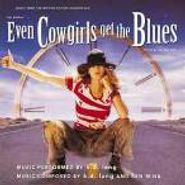 k.d. lang, Even Cowgirls Get The Blues (CD)