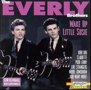The Everly Brothers, Wake Up Little Susie (CD)