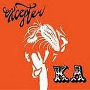 Excepter, KA (CD)