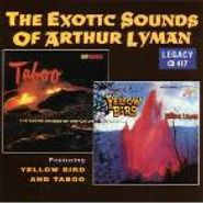 Arthur Lyman, The Exotic Sounds of Arthur Lyman (CD)