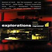 Various Artists, Explorations: Classic Picante Regrooved (CD)