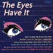 Various Artists, The Eyes Have It (CD)