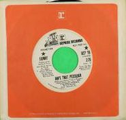 """Fanny, Ain't That Peculiar / Think About The Children (7"""")"""