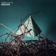 Goldie, Fabriclive 58 (CD)