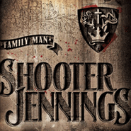 Shooter Jennings, Family Man (LP)