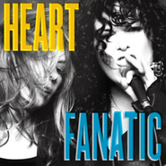 Heart, Fanatic (CD)