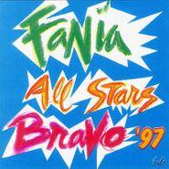 Fania All-Stars, Bravo '97 (CD)