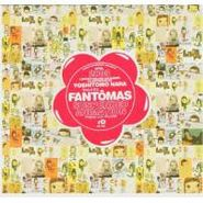 Fantômas, Suspended Animation (CD)