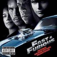 Various Artists, Fast & Furious [OST] (CD)