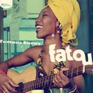Fatoumata Diawara, Fatou (CD)