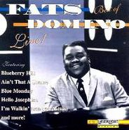 Fats Domino, Best Of Fats Domino Live! (CD)