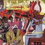 Fela Kuti, Shuffering & Shmiling/No Agreement (CD)