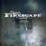 Firescape, Dancehall Apocalypse (CD)