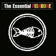 Fishbone, The Essential Fishbone (CD)