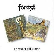 Forest, Forest/Full Circle (CD)
