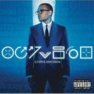 Chris Brown, Fortune (CD)