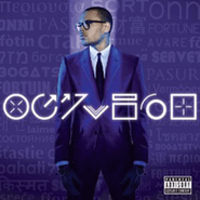 Chris Brown, Fortune [Deluxe Edition] (CD)