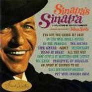 Frank Sinatra, Sinatra's Sinatra: A Collection of Frank's Favorites (CD)