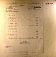 Frankie Miller, The Rock [Test Pressing] (LP)