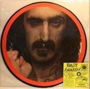 Frank Zappa, Baby Snakes [Picture Disc] (LP)