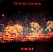 Frank Zappa, Brest (LP)