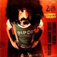 Frank Zappa, Lumpy Gravy (LP)