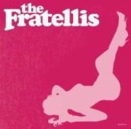 The Fratellis, The Flathead EP (CD)