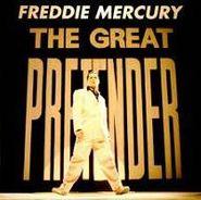 Freddie Mercury, The Great Pretender (CD)