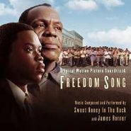 Sweet Honey In The Rock, Freedom Song [OST] (CD)