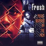 Various Artists, Fresh: Music Inspired By The Film [OST] (CD)