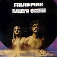 Frijid Pink, Earth Omen (CD)