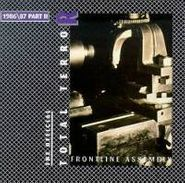 Front Line Assembly, Total Terror Part II (CD)