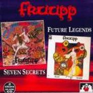 Fruupp, Future Legends / Seven Secrets (CD)