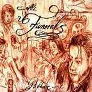 The Funerals, Pathetic Me (CD)