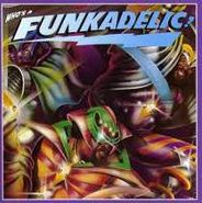 Funkadelic, Who's A Funkadelic? (CD)
