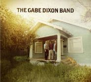 The Gabe Dixon Band, Gabe Dixon Band (CD)