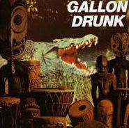Gallon Drunk, You The Night & The Music (CD)
