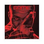 The Game, RED Album [Clean Version] (CD)