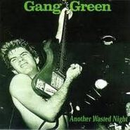 Gang Green, Another Wasted Night (CD)