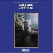 Garland Jeffreys, Garland Jeffreys (CD)