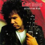 Gary Moore, After The War (CD)