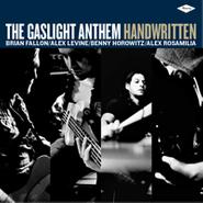 The Gaslight Anthem, Handwritten (LP)