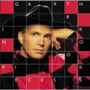Garth Brooks, In Pieces (CD)