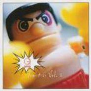Various Artists, Geffen Rarities Vol. 1 (CD)