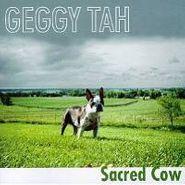 Geggy Tah, Sacred Cow (CD)