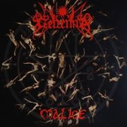 Gehenna, Malice [Limited Edition, Color Vinyl] (LP)