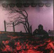 Gehenna, Upon The Gravehill (LP)